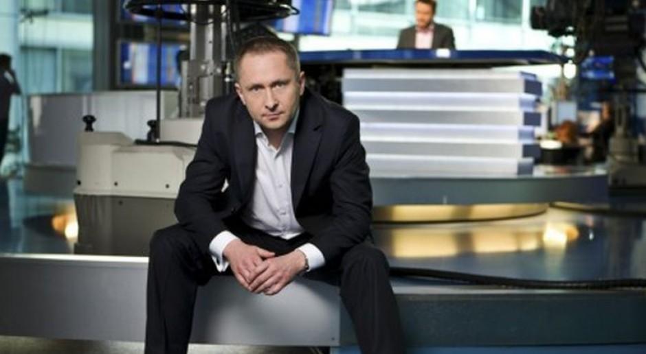 Kamil Durczok tłumaczy się z zarzutów o molestowanie