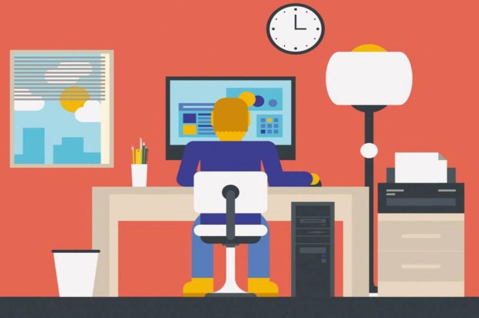E-learning popularny w podnoszeniu kwalifikacji informatycznych pracowników
