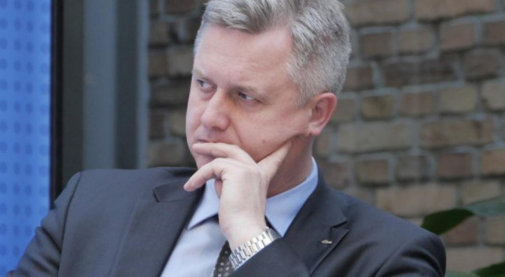 Jarosław Zagórowski, prezes JSW dotrzymał słowa. Złożył rezygnację