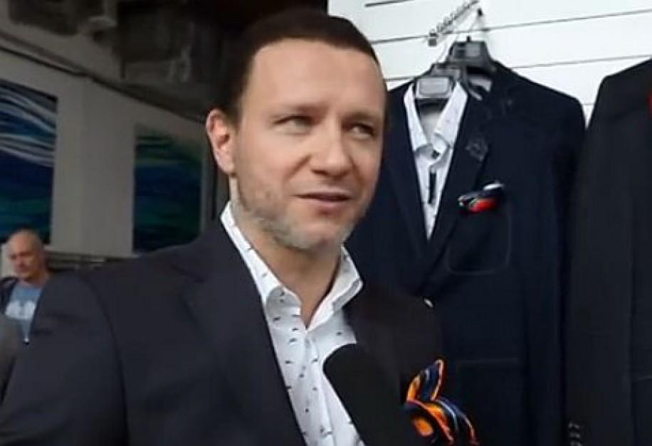 Majdan prezesem Vabun