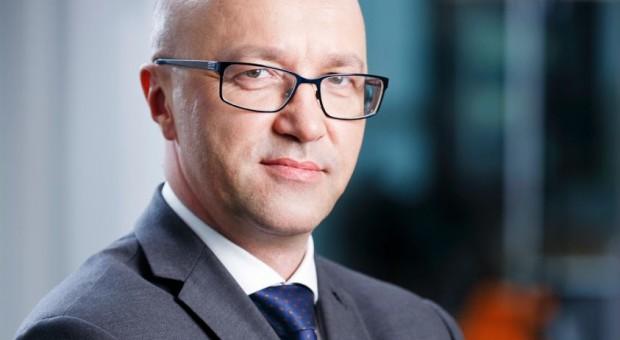 Marek Szczepański w zarządzie Agencji Rozwoju Przemysłu