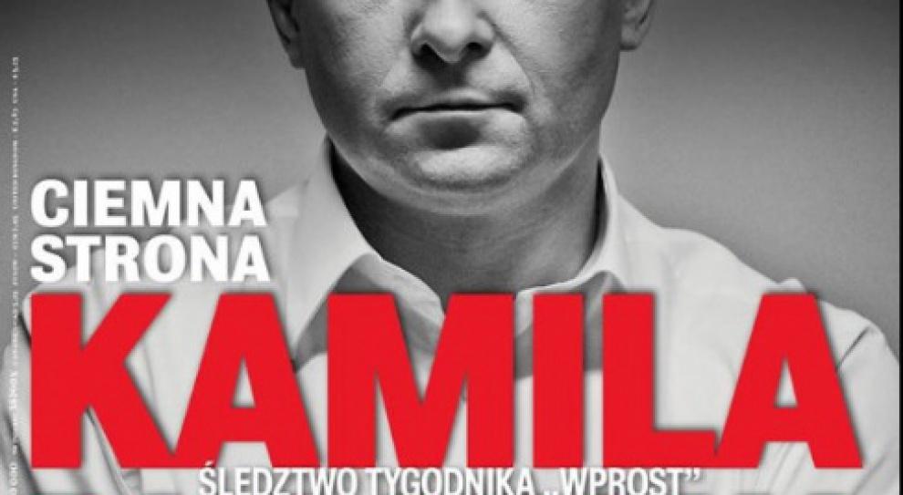 Sylwester Latkowski o sprawie Kamila Durczoka: Nie odpuścimy tematu molestowania i mobbingu