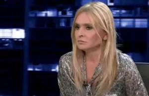 """Monika Olejnik: Dobrze, że nie zostałam redaktorem naczelnym """"Wprost"""""""