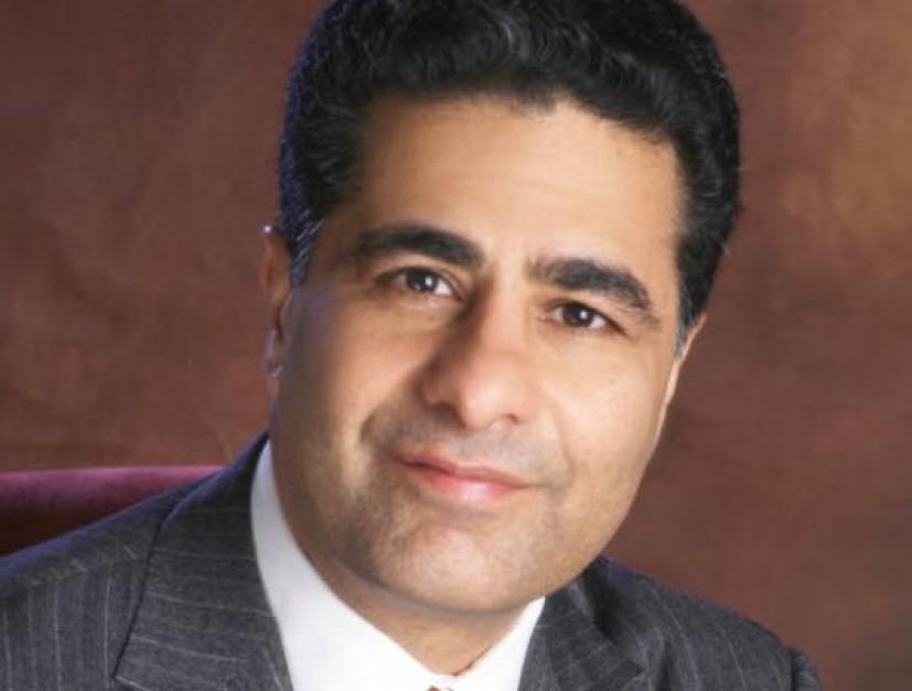 Punit Renjen nowym szefem Deloitte Global