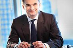 Michał Skowronek dyrektorem ds. rozwoju rynków w MasterCard Europe