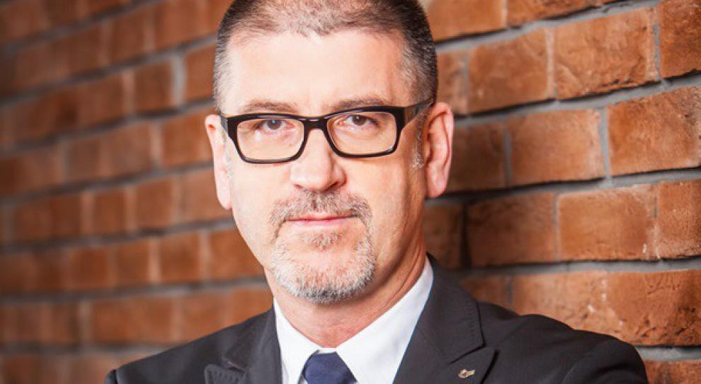 Jerzy Borecki przejmuje obowiązki prezesa JSW