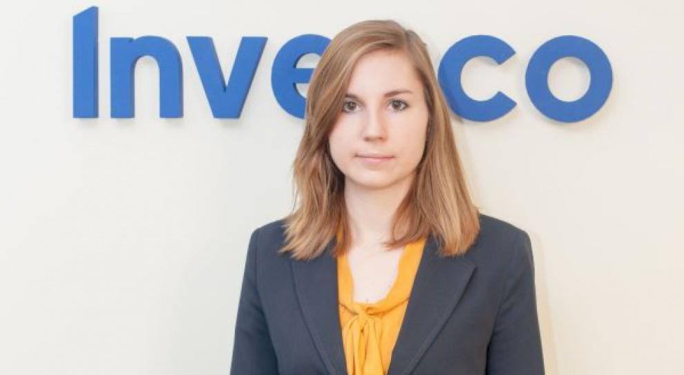 Aneta Rusiniak dołączyła do warszawskiego oddziału Invesco Real Estate