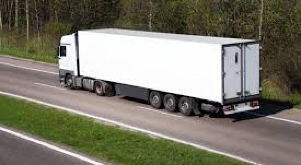 Zagrożony transport międzynarodowy idzie do Trybunału