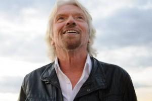 Richard Branson, szef Virgin Group wywraca biznes do góry nogami. Dla CSR