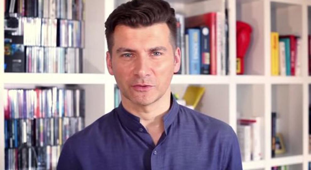 Tomasz Kammel o odzyskanym wizerunku: Nawet największa porażka, to jakaś lekcja