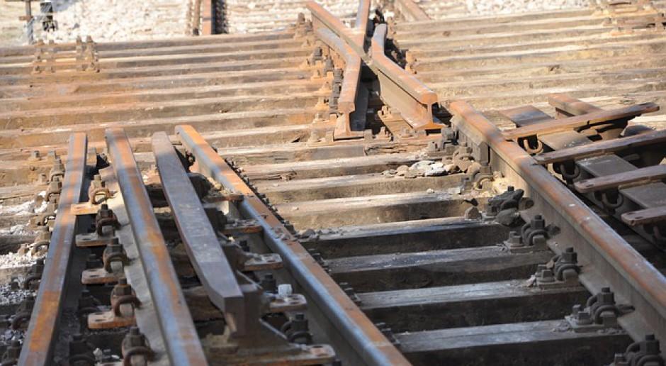Inwestycje na kolei staną, bo nie ma specjalistów?