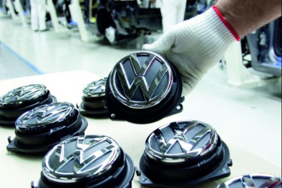 Volkswagen nagradza pracowników za pomysły racjonalizatorskie