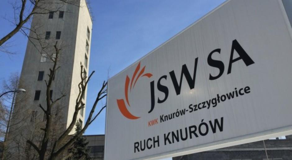 W JSW wszczęto postępowanie kwalifikacyjne na prezesa zarządu