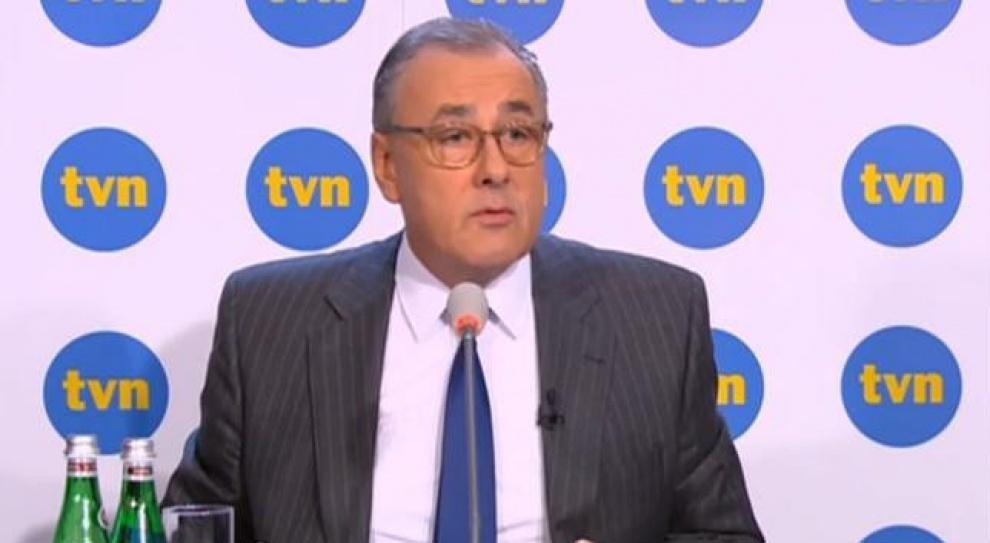 TVN, komisja, mobbing, molestowanie: Jest oficjalny komunikat