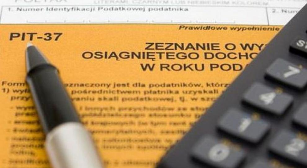 Zmieniły się zasady przekazywania deklaracji podatkowych do urzędów skarbowych