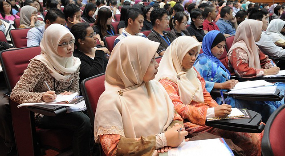 Resort nauki chce umiędzynarodowienia uczelni