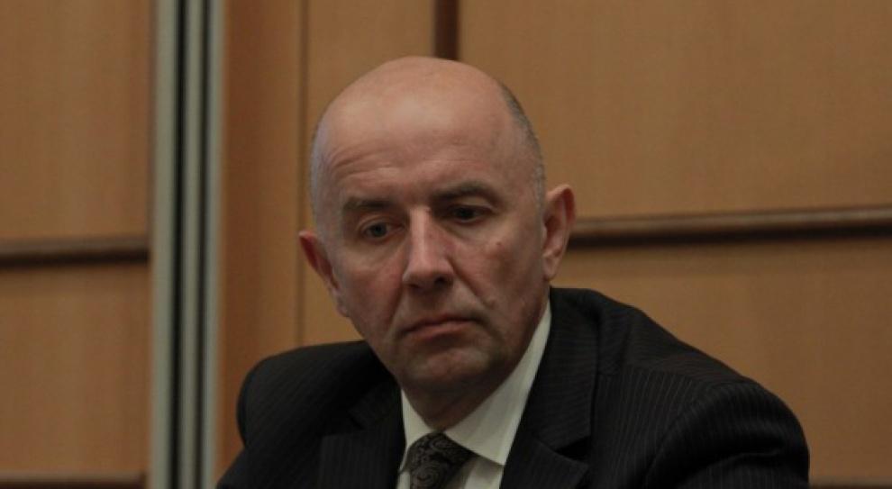 Cezary Cieślukowski nowym wiceministrem zdrowia
