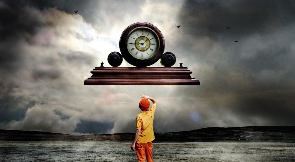 Czas poprawić organizację czasu pracy