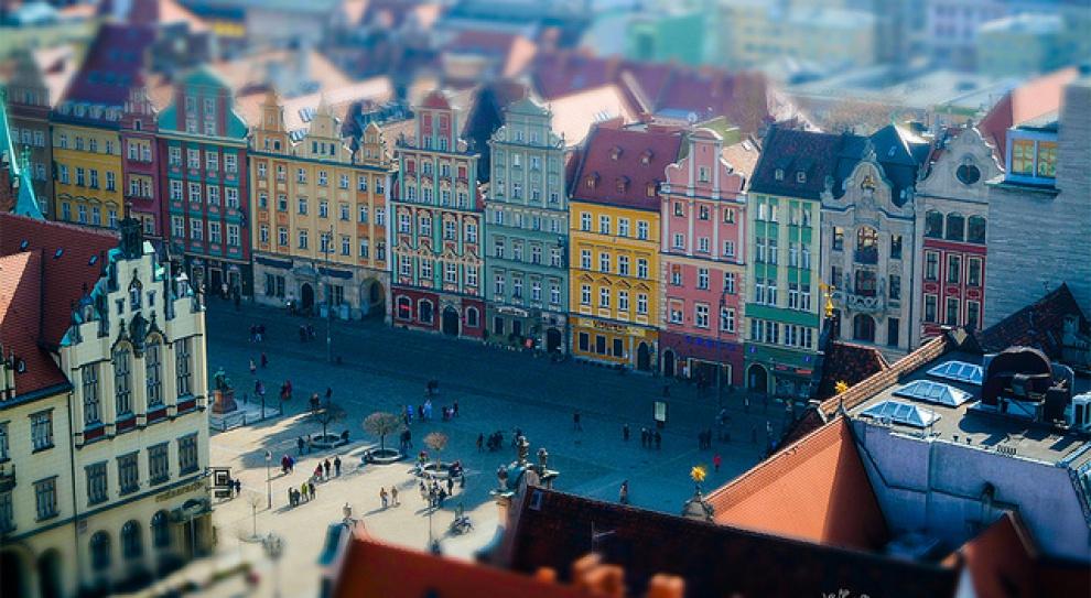 Wrocław, Poznań, Katowice. Tu są największe szanse na pracę