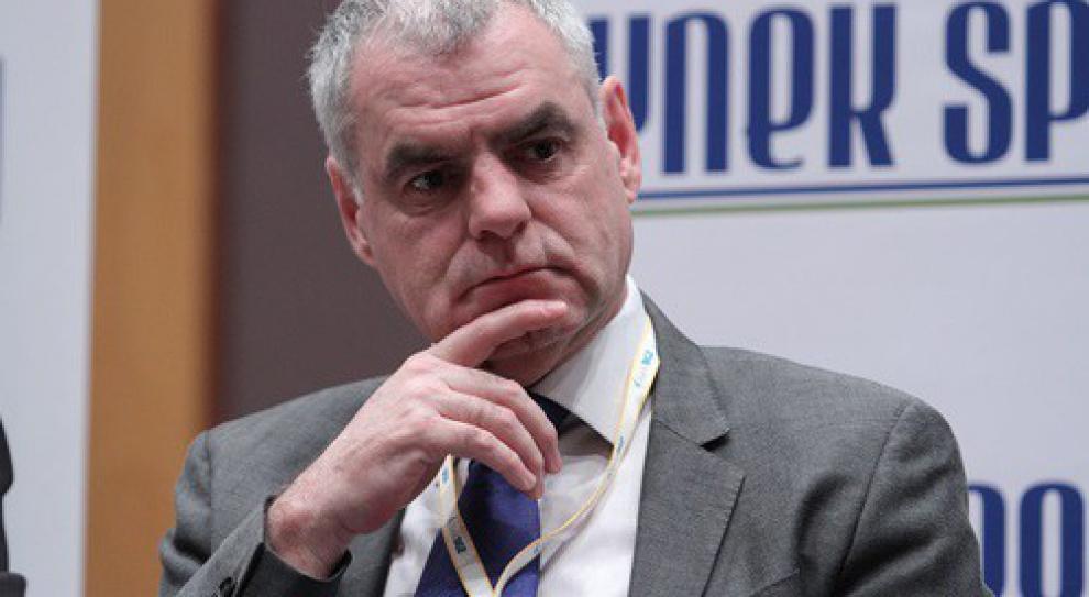 David Boner został członkiem zarządu Eurocash