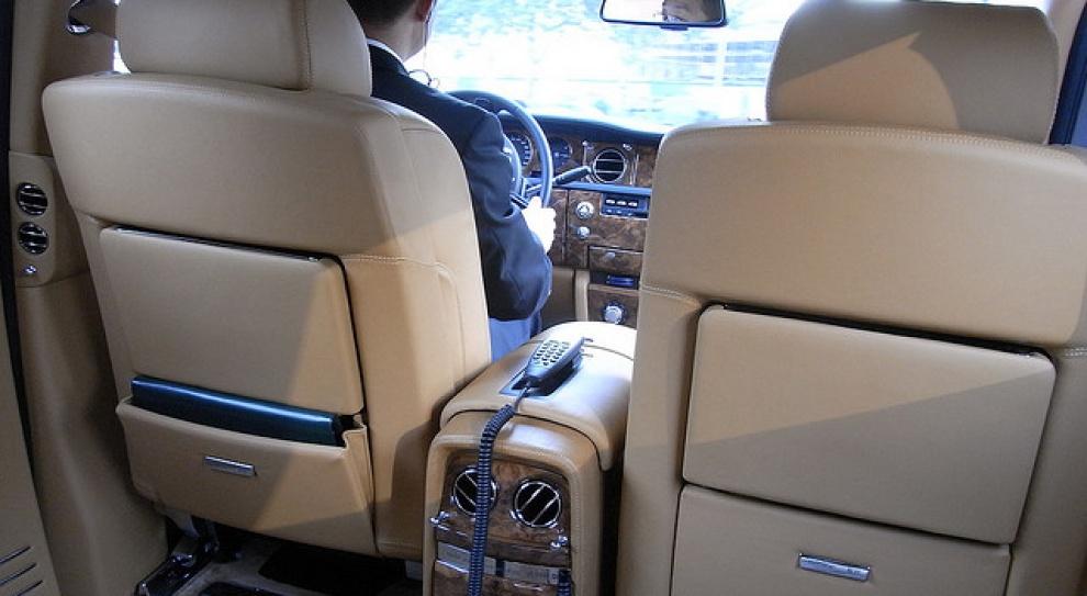 Ile zarabiają kierowcy polskich prezesów?