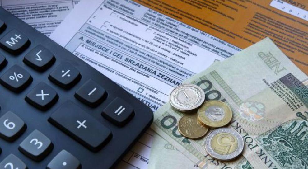 Nowa usługa dla podatników - wstępne wypełnianie PIT-ów