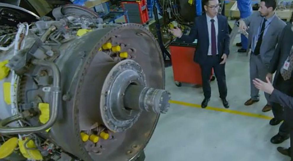 MTU Aero Engines Polska zatrudni 250 osób