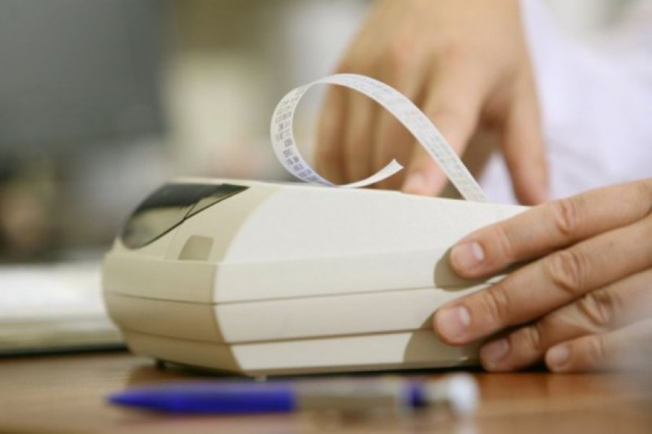 Nowy przepis: Kasa fiskalna we wszystkich gabinetach lekarskich i stomatologicznych