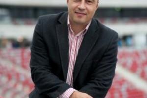 Piotr Kurczak dyrektorem operacyjnym Sodexo On-site Services