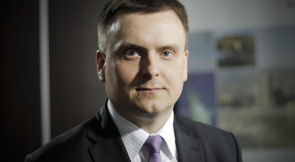 Janusz Mitulski został dyrektorem rozwoju sieci Marriott International