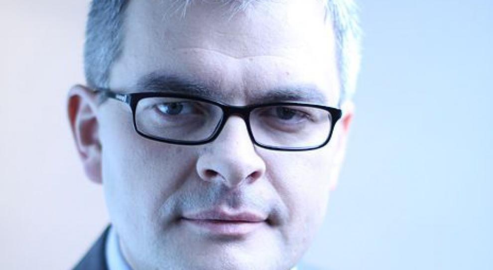 Maciej Szymański dyrektorem zarządzającym Waterland Private Equity Investments w Polsce
