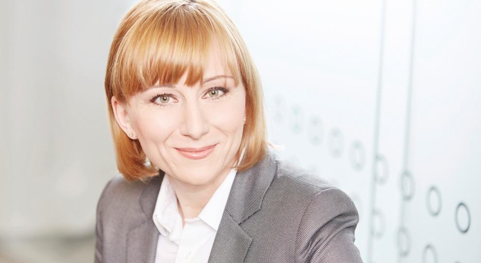 Karolina Szmidt dyrektorem HR w firmie Henkel