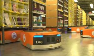 Roboty zabiorą nam pracę?