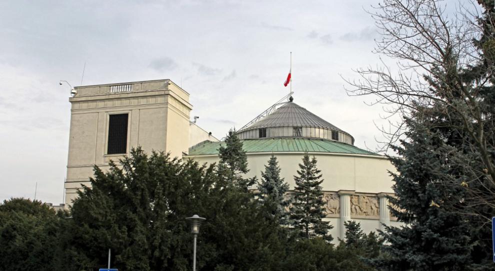 Nowela ustawy o emeryturach i rentach z FUS. Sejm na finiszu prac