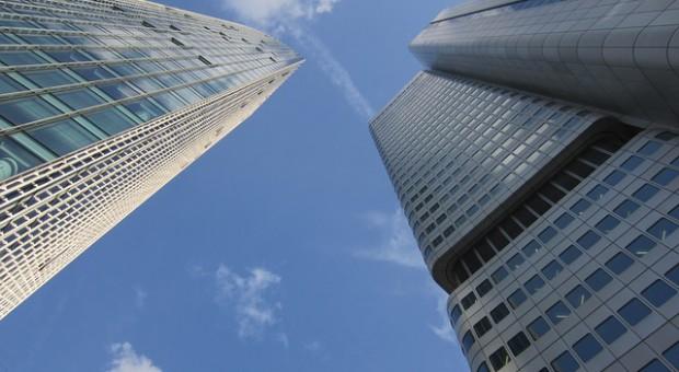 W bankach ruszają masowe zwolnienia pracowników