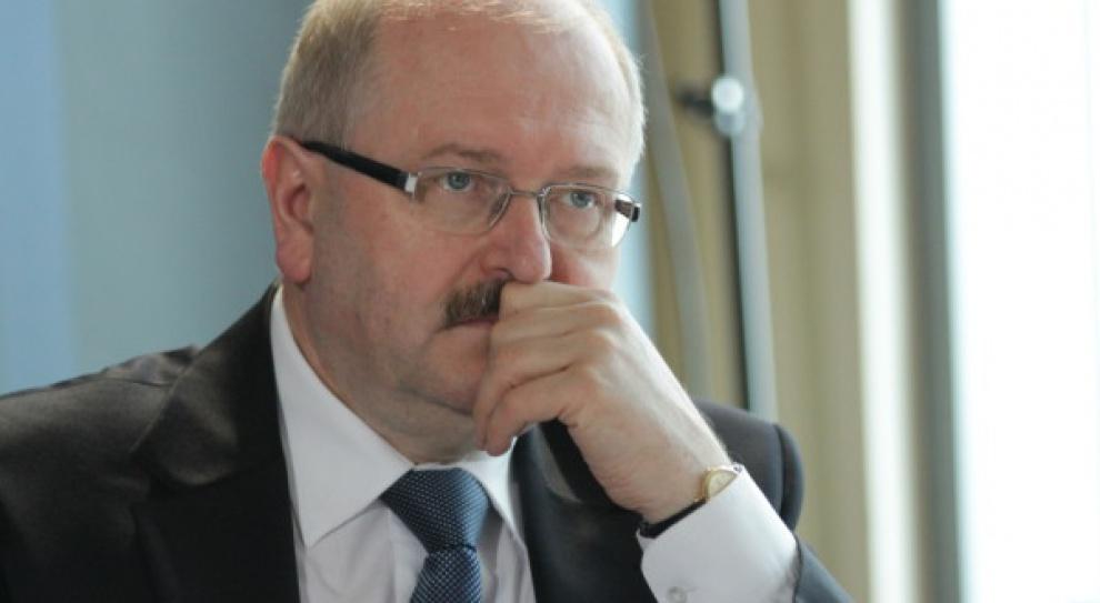Były prezydent Katowic wiceprezesem Carboautomatyki