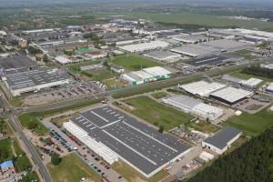 50 nowych miejsc pracy w SSE w Mielcu