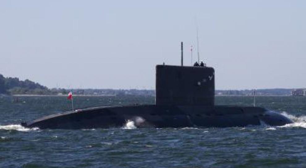 Oficerowie szkolą się z obsługi francuskich okrętów wojennych. Możliwe, że je otrzymamy