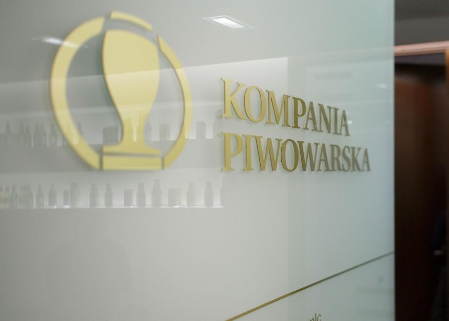Kompania Piwowarska chce więcej kobiet w swoich szeregach