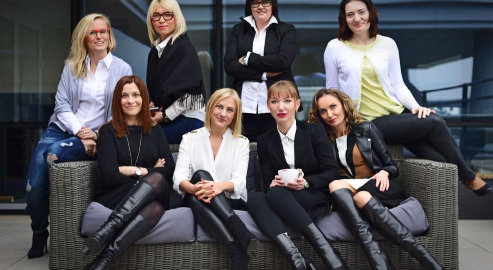 W Dentsu Aegis Network Polska rządzą kobiety