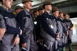 Program dla górnictwa: spotkanie na szczycie w Katowicach