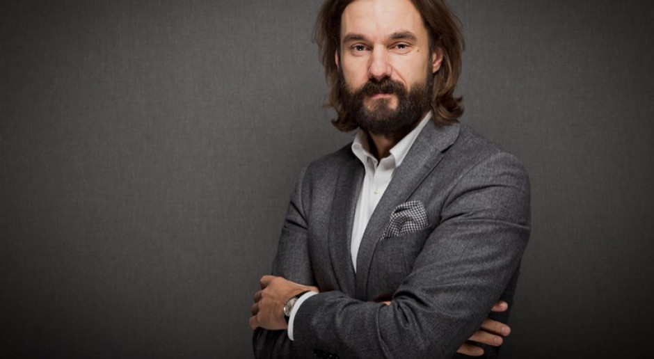 Przemysław Powalacz stanie na czele firmy Geberit
