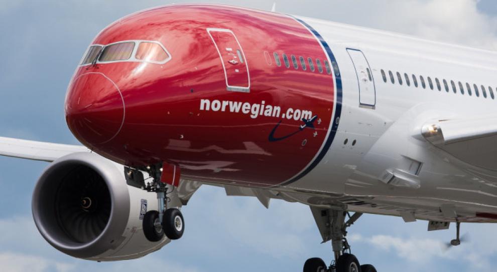 Norwegian: Piloci zakończą strajk