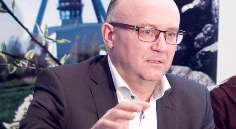 Sędzikowski, KW: Co jest zagrożeniem dla Kompanii Węglowej?