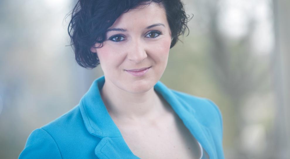 Urszula Marzec nowym dyrektorem ds. marketingu i PR w SES
