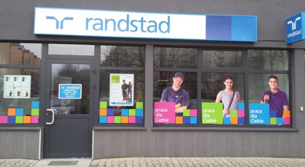 Randstad ma nowy oddział w Dąbrowie Górniczej