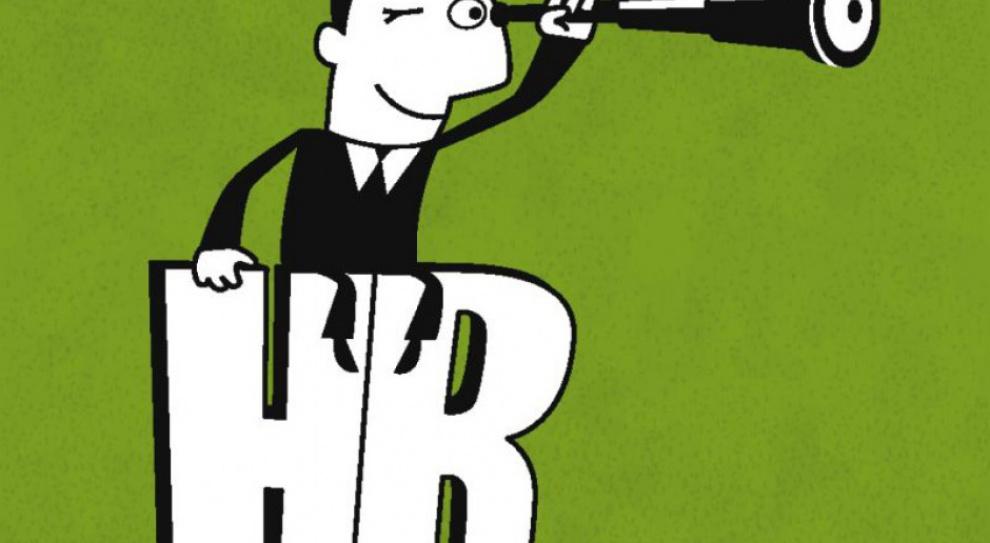 HR-owcy poszukiwani. Coraz więcej ofert pracy dla nich