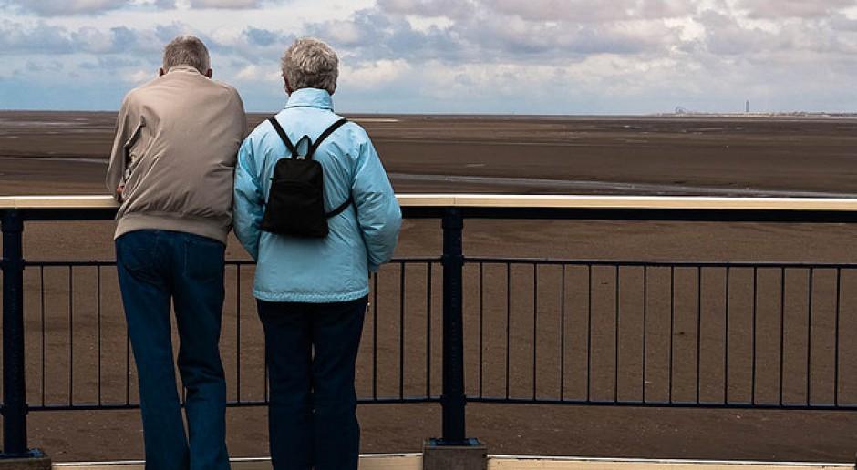 Lewiatan: Bezrobocie wśród osób starszych to fałsz