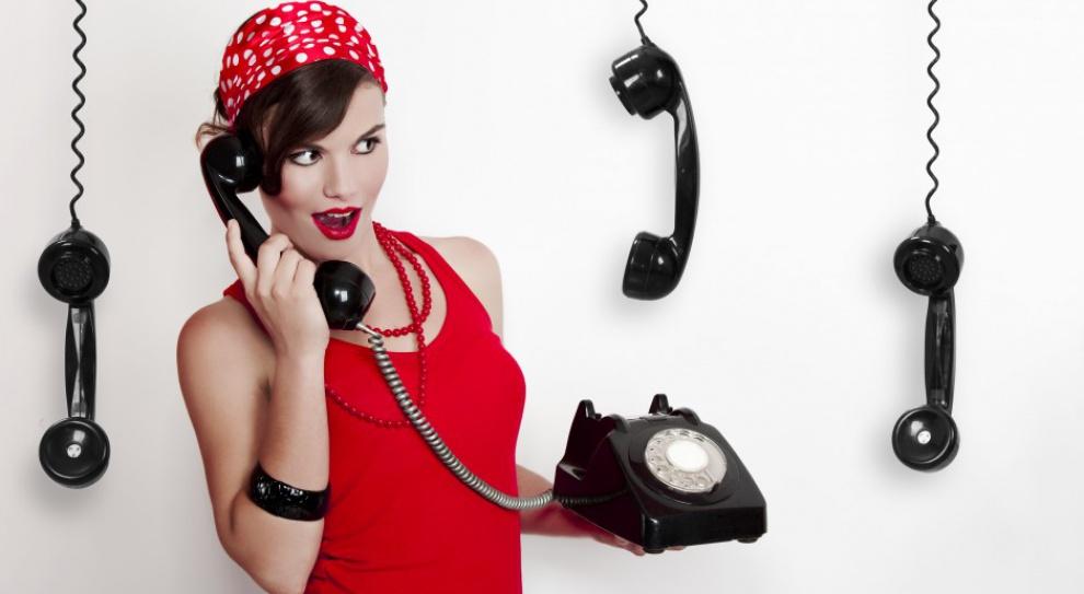 Zawód negocjatora telefonicznego bez tajemnic