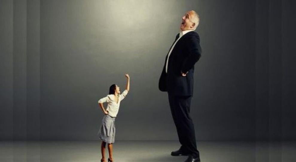 Zróżnicowanie płci w miejscu pracy. Mężczyźni nie widzą problemu?